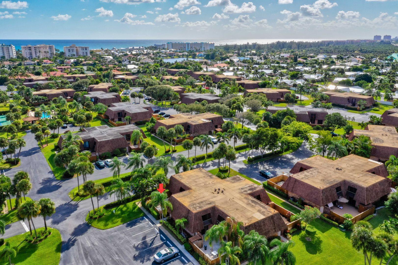 Home for sale in JUPITER I PH 1 Jupiter Florida