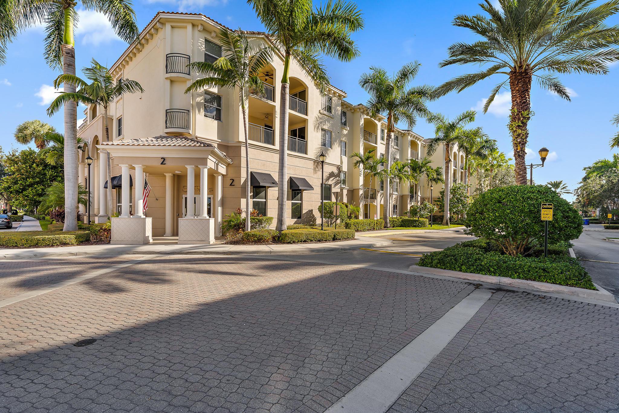 1208 Renaissance Way 208 Boynton Beach, FL 33426