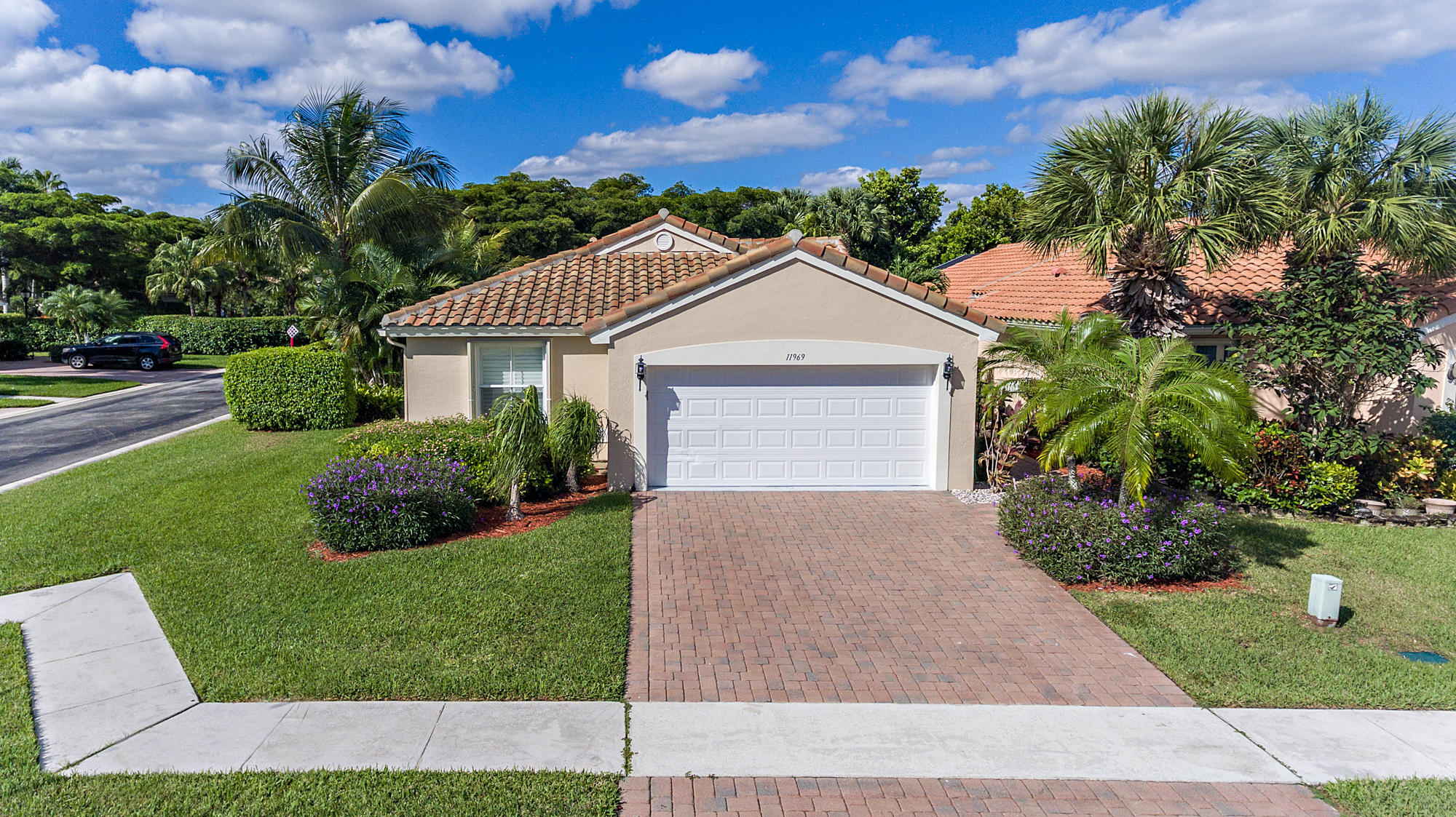 Home for sale in Cascade Lakes Boynton Beach Florida