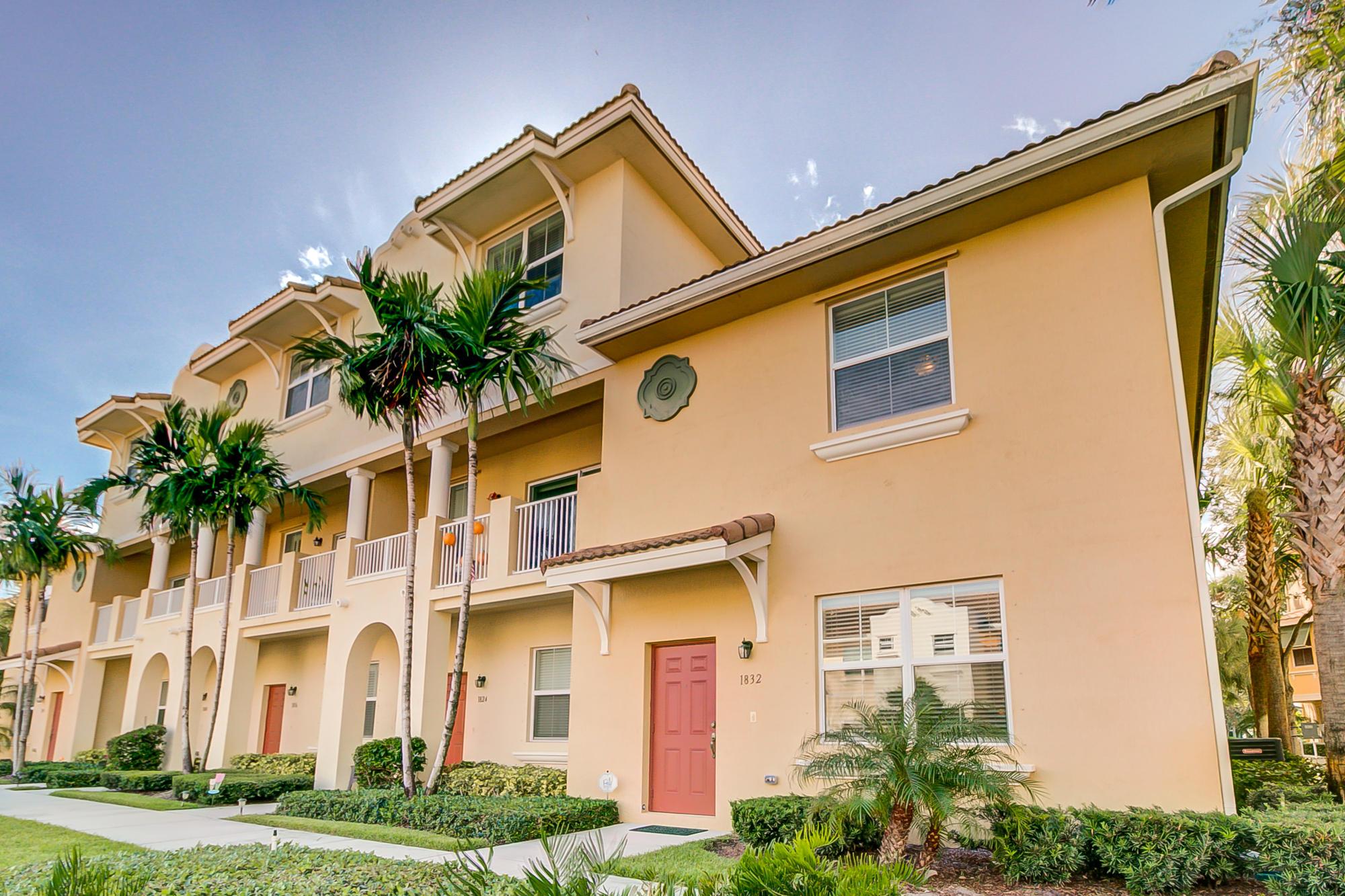 1832 Via Granada Boynton Beach, FL 33426