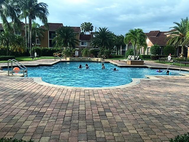 7912 Sonoma Springs Circle 101 Lake Worth, FL 33463