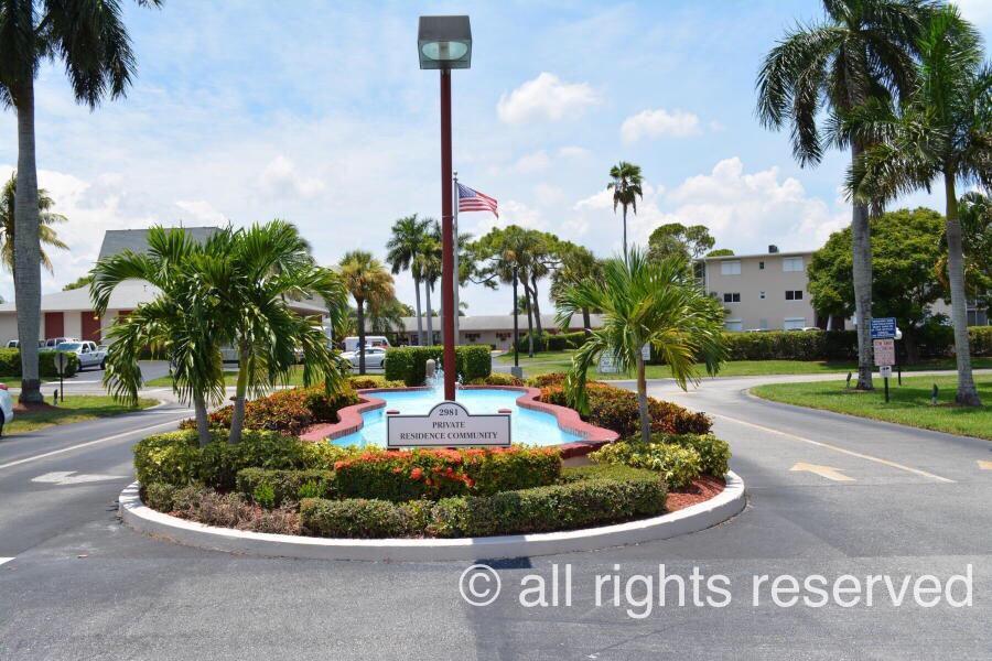 2606 Garden Drive 202 Lake Worth, FL 33461