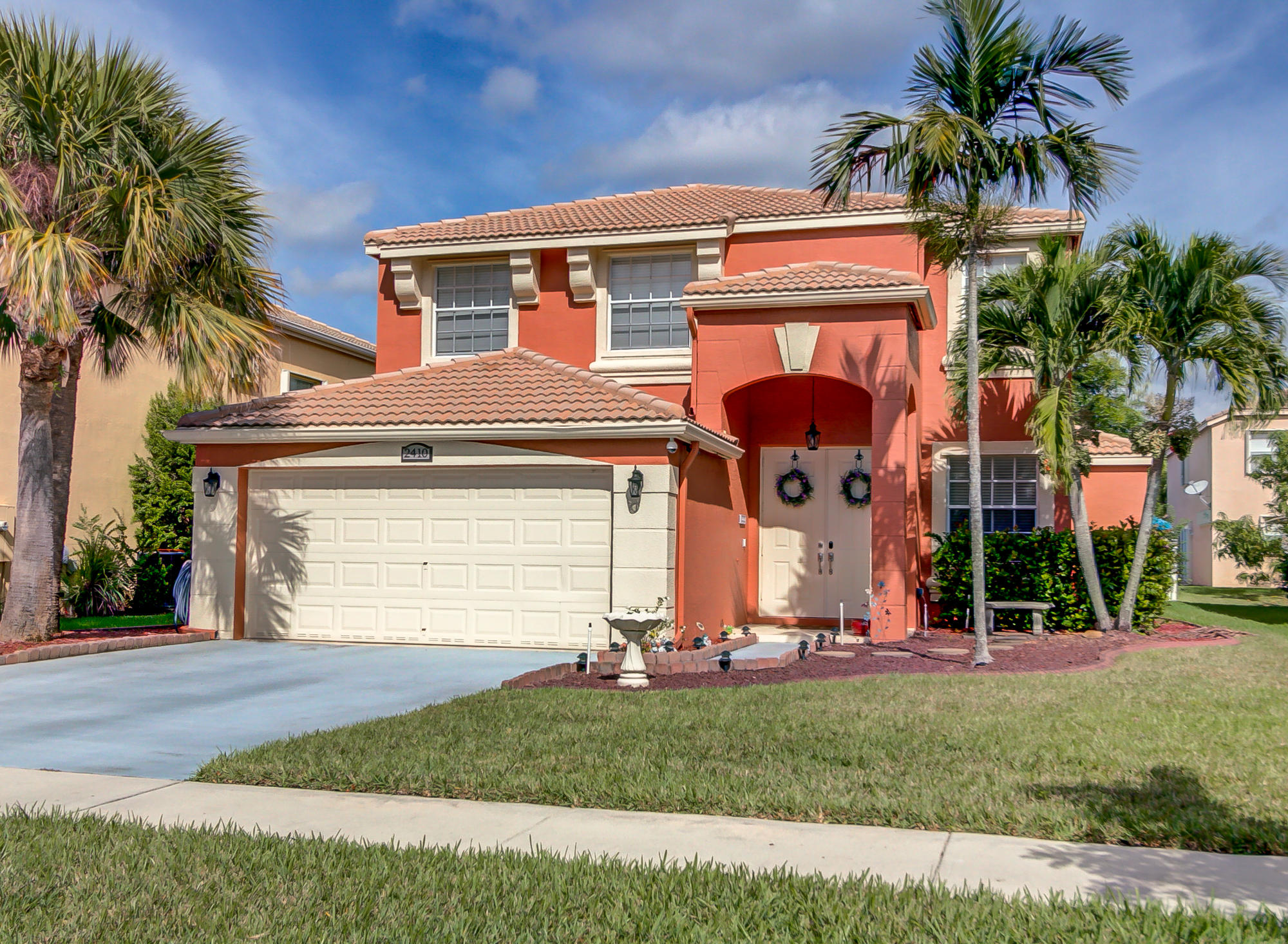 Photo of 2410 Westmont Drive, Royal Palm Beach, FL 33411