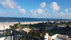 Property for sale at 525 N Ocean Boulevard Unit: 819, Pompano Beach,  Florida 33062