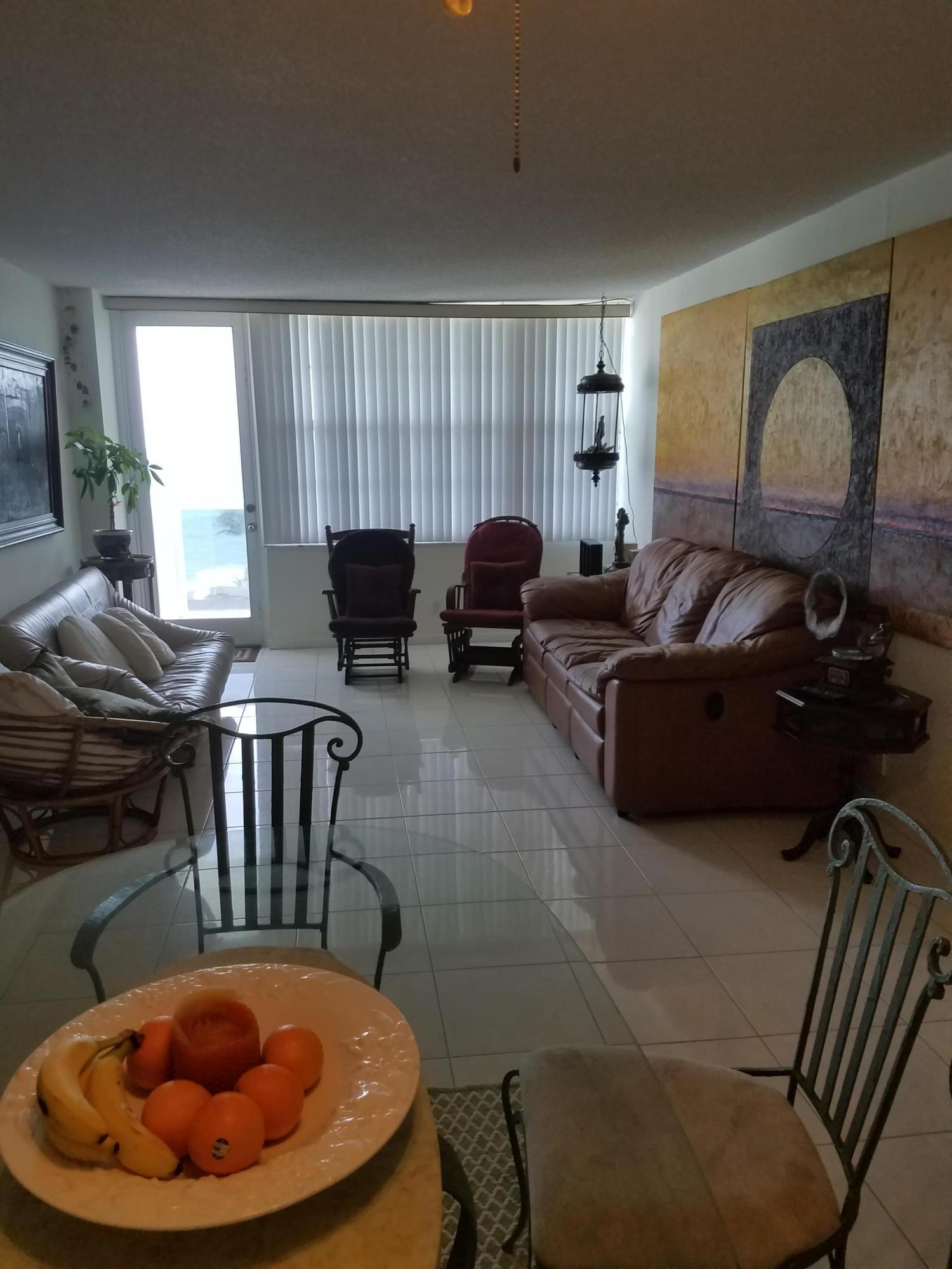 3725 S Ocean Drive 610 Hollywood, FL 33019 photo 4