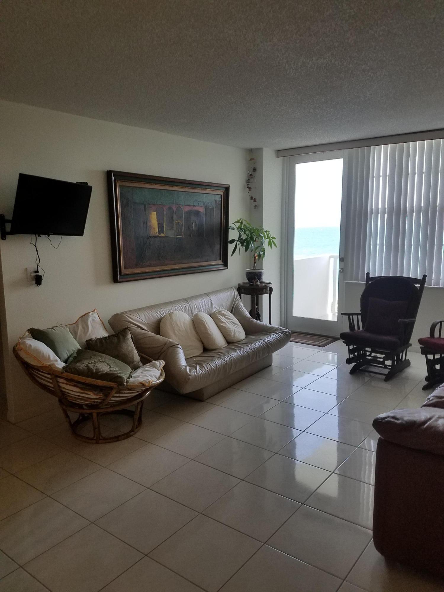 3725 S Ocean Drive 610 Hollywood, FL 33019 photo 5
