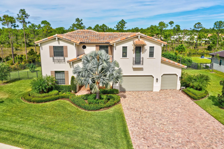 Home for sale in Prado Jupiter Florida