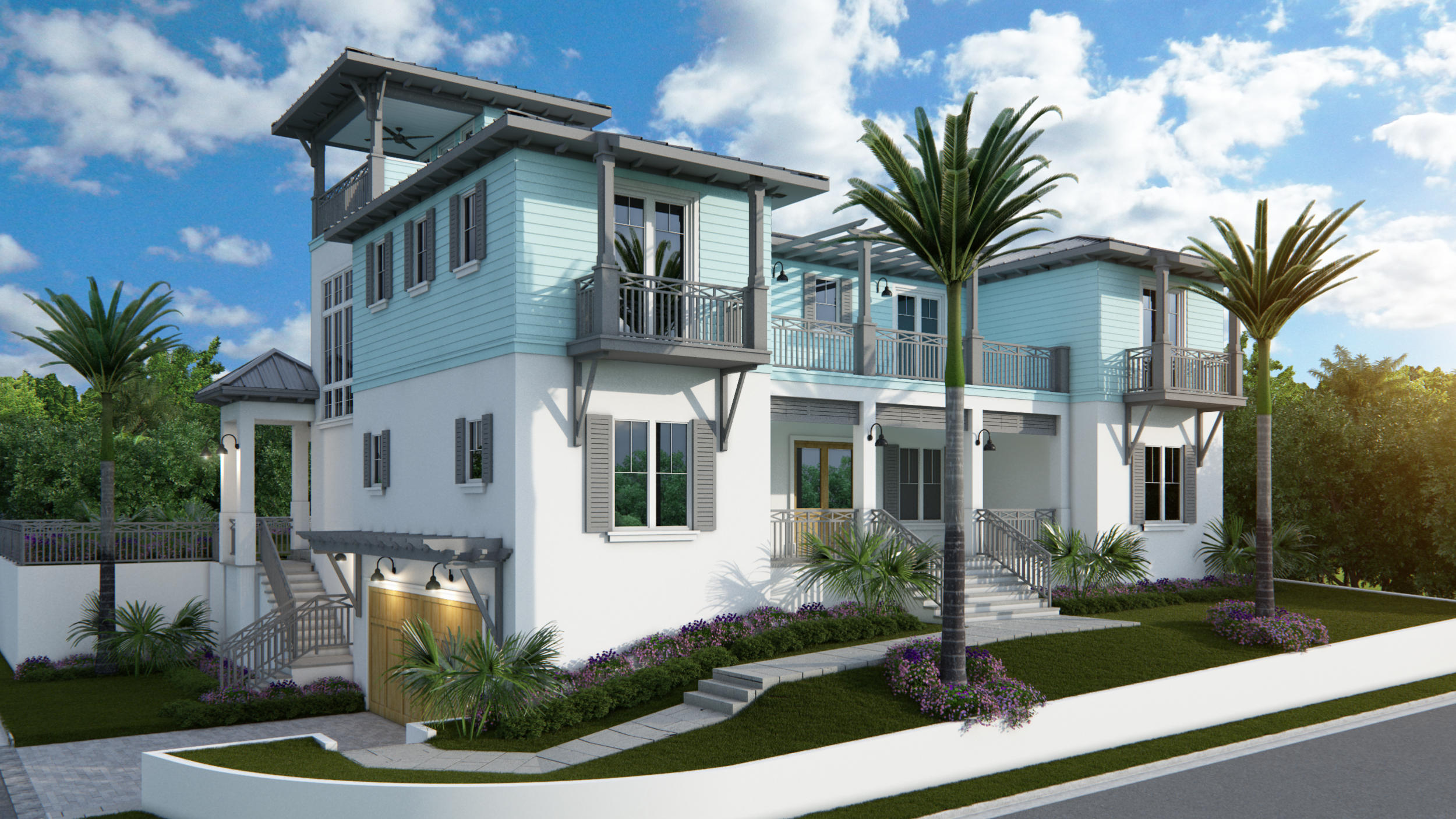 New Home for sale at 381 Ocean Drive in Juno Beach