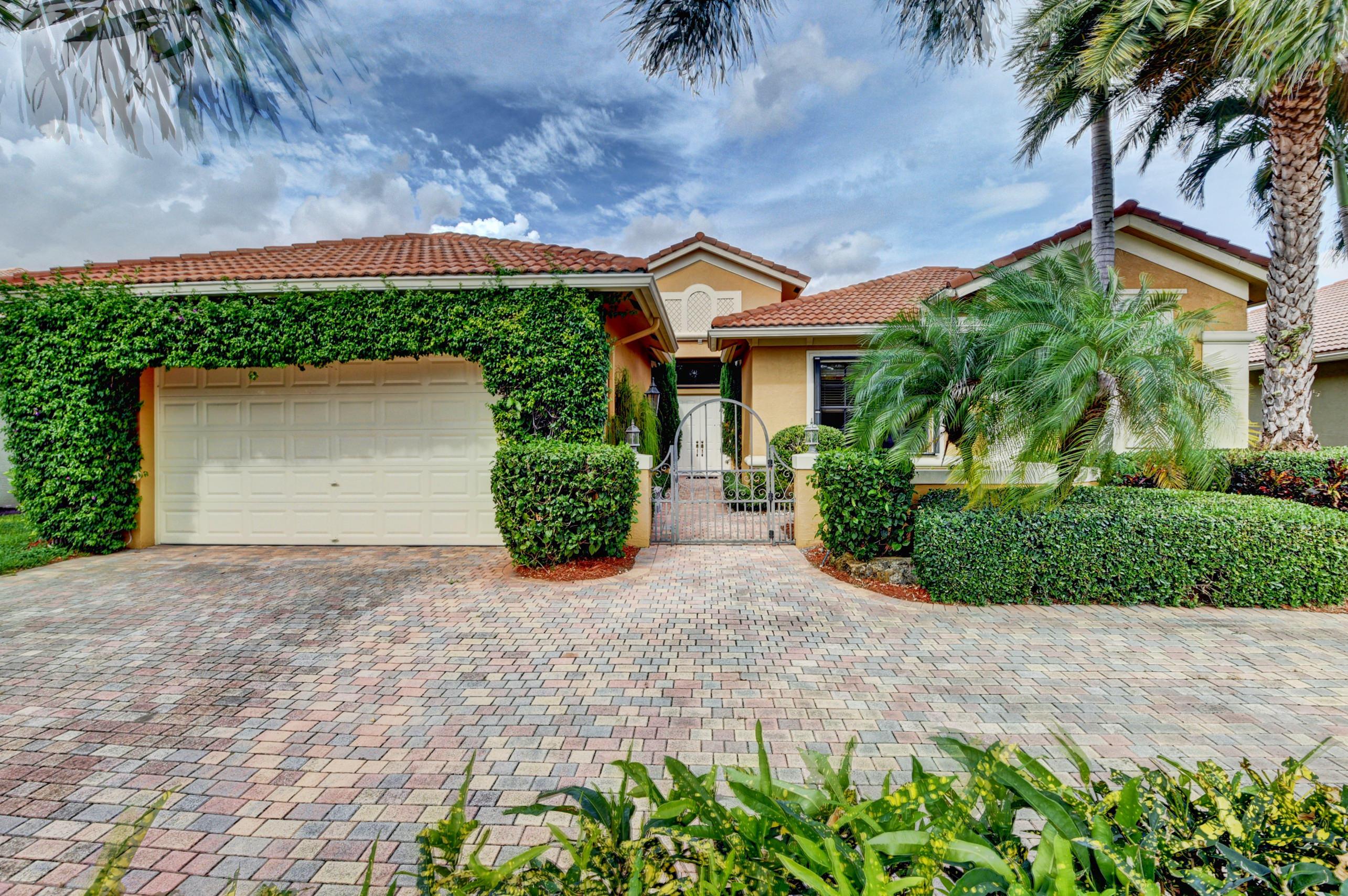 6871 Fabiano Circle Boynton Beach, FL 33437