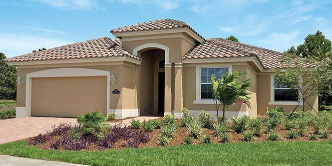 Photo of 8369 Paladin Square, Vero Beach, FL 32967