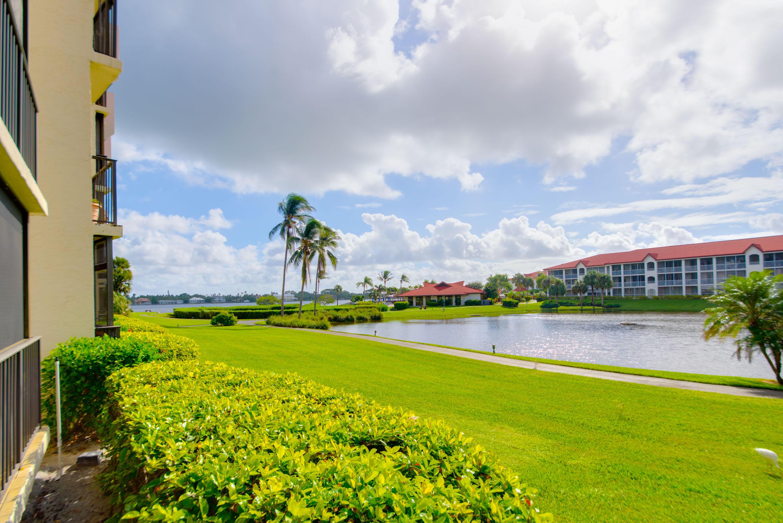 Home for sale in HALF MOON BAY CONDO PH I AND II Hypoluxo Florida