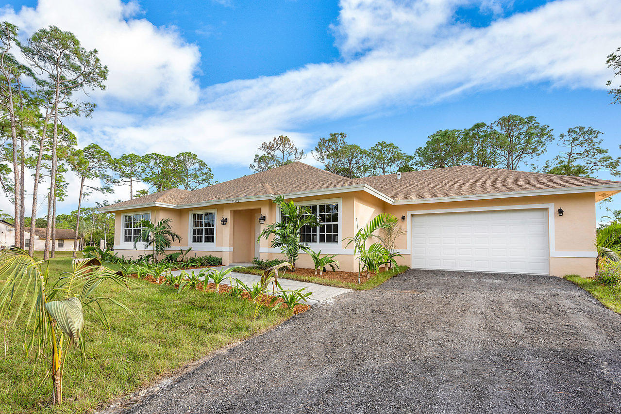 17494 41st Road, Loxahatchee, Florida 33470, 4 Bedrooms Bedrooms, ,2.1 BathroomsBathrooms,A,Single family,41st,RX-10478352