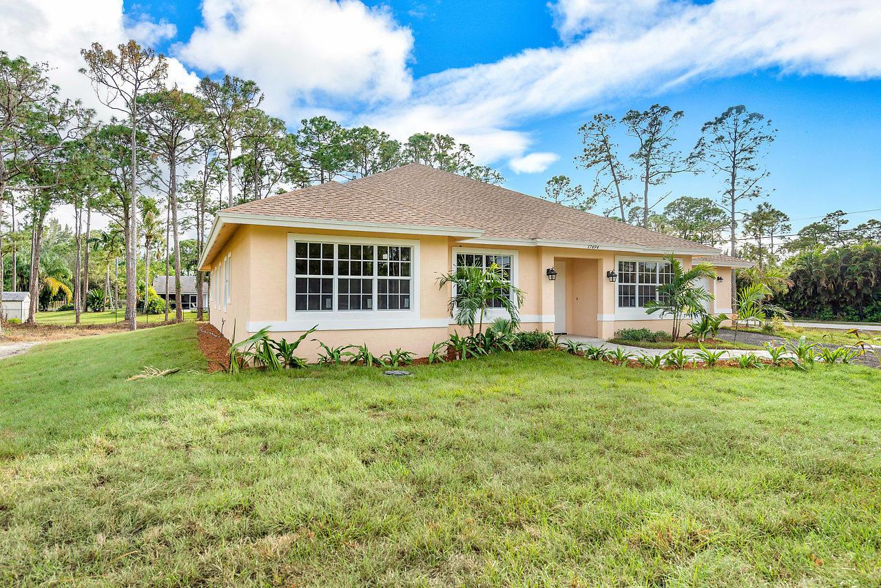17494 41st Road, Loxahatchee, Florida 33470, 4 Bedrooms Bedrooms, ,2.1 BathroomsBathrooms,A,Single family,41st,RX-10478352