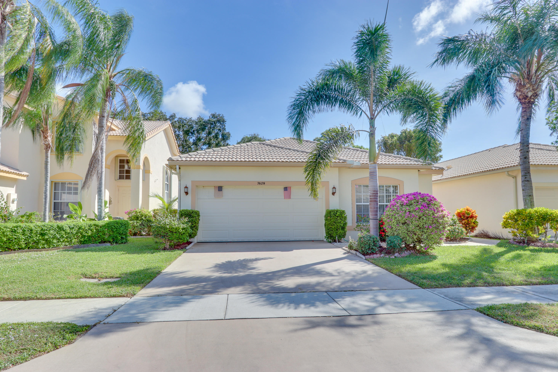 7628 Colony Palm Drive Boynton Beach, FL 33436