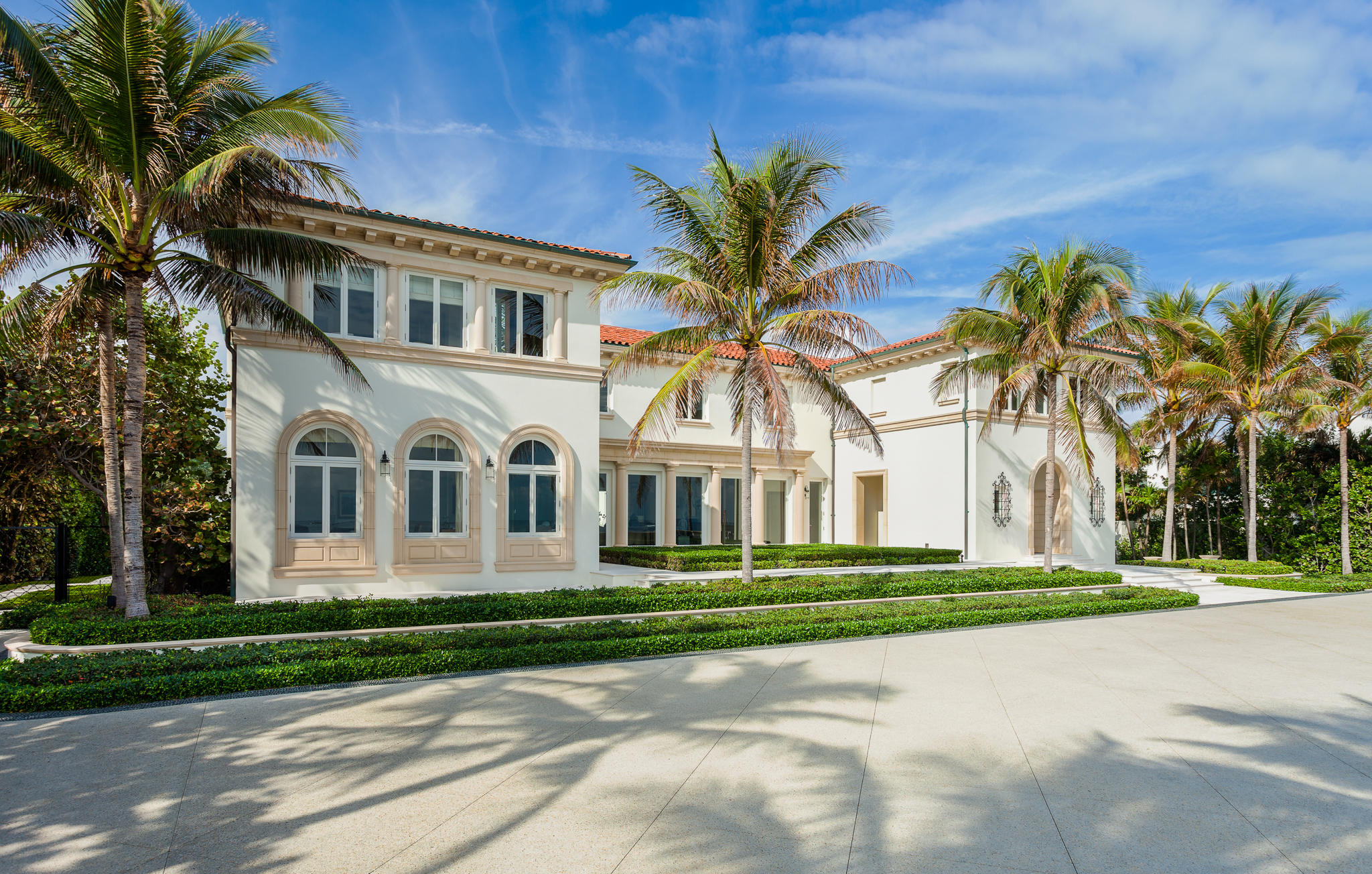 PALM BEACH REAL ESTATE