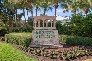 Mizner Court Condo