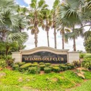 St James Golf Club Parcel D Phase I