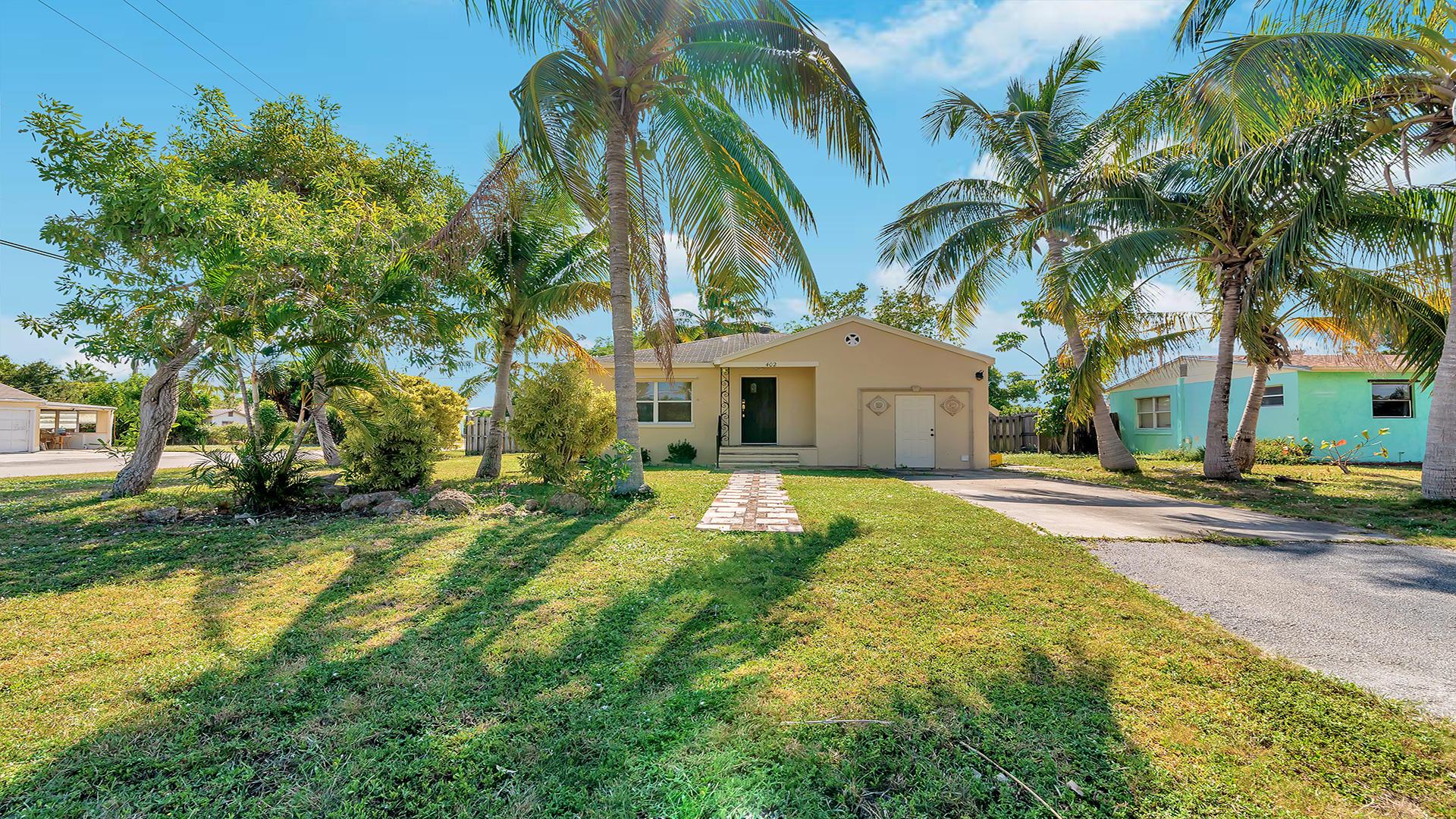 402 W Mango Street Lantana, FL 33462 photo 23