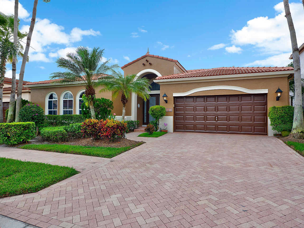 10741 Waterford Place, West Palm Beach, Florida 33412, 3 Bedrooms Bedrooms, ,3 BathroomsBathrooms,A,Single family,Waterford,RX-10477111
