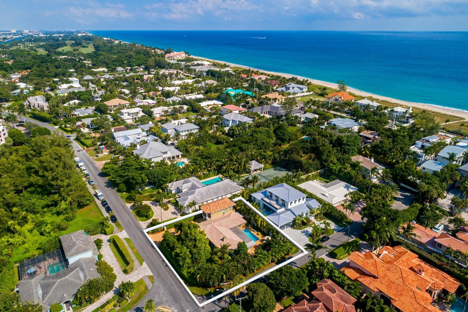 603 Andrews Avenue Delray Beach, FL 33483 photo 5
