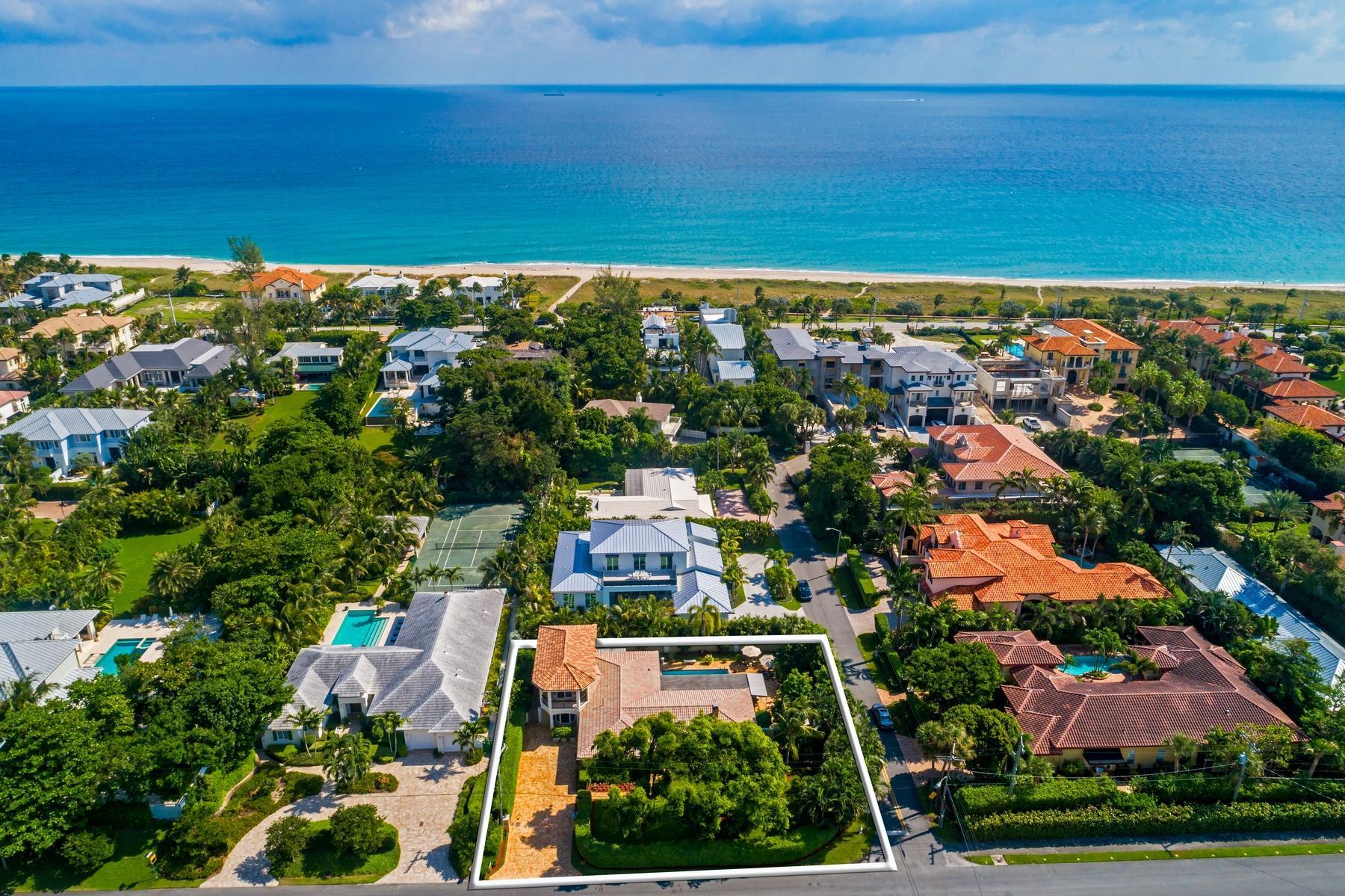 603 Andrews Avenue Delray Beach, FL 33483 photo 1
