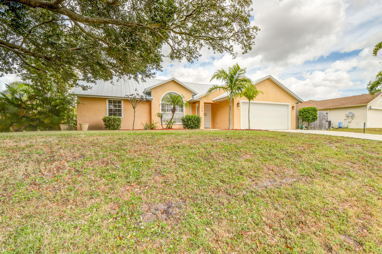 Home for sale in Psl Sec 34 Port Saint Lucie Florida