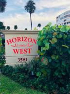 Horizon West