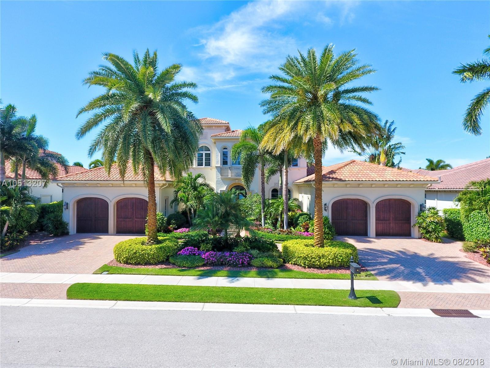 New Home for sale at 646 Hermitage Circle in Palm Beach Gardens