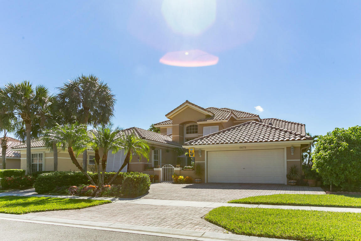 Home for sale in Sandhurst Jog Estates Boynton Beach Florida