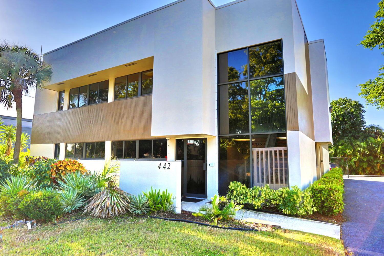 442 35th Street, Boca Raton, Florida 33431, ,4 BathroomsBathrooms,E,Commercial industrial,35th,RX-10478657