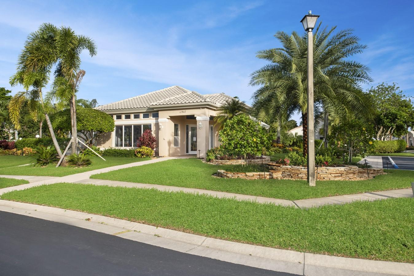 11817 Fountainside Circle Boynton Beach, FL 33437 photo 51