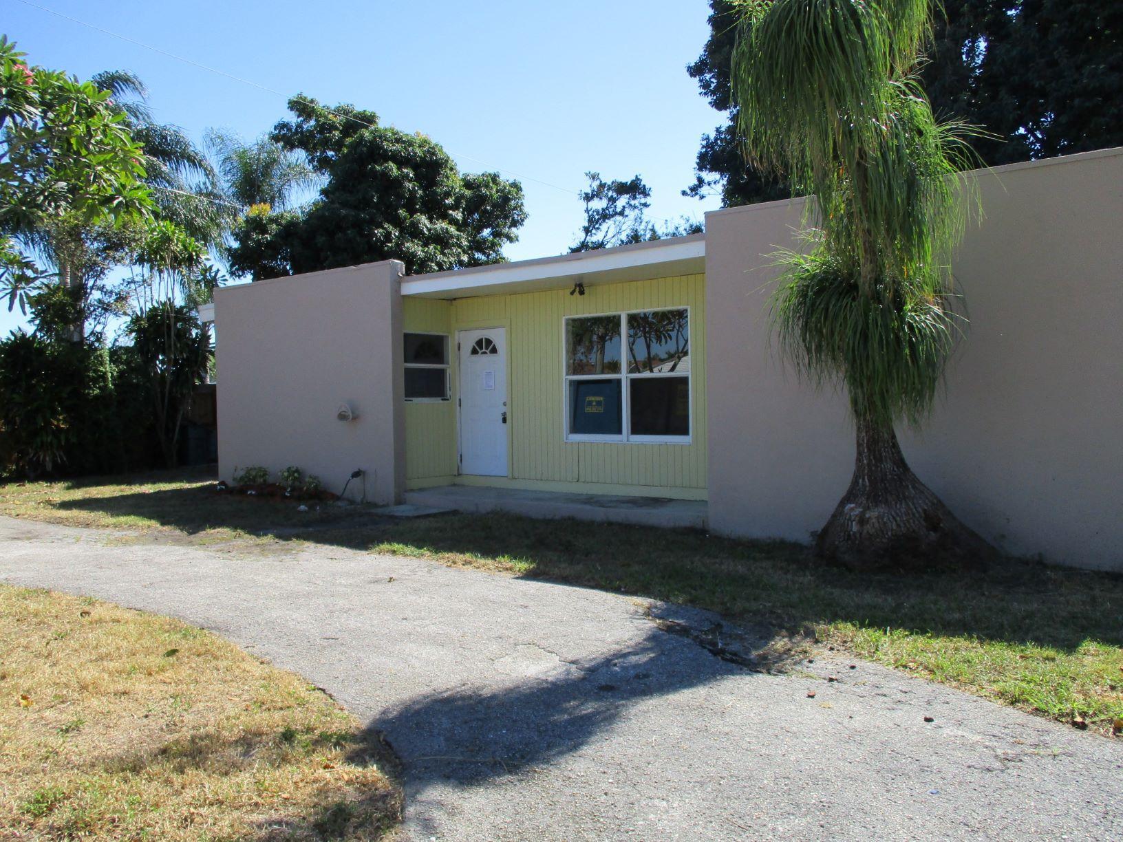 Home for sale in SEMINOLE MANOR 1 Lake Worth Florida