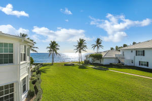 550 S Ocean Boulevard 203  D For Sale 10478740, FL