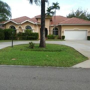 5865 NW Hann Drive, Port Saint Lucie, Florida