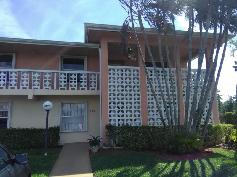 Photo of 1840 NW 13th Street #204, Delray Beach, FL 33445