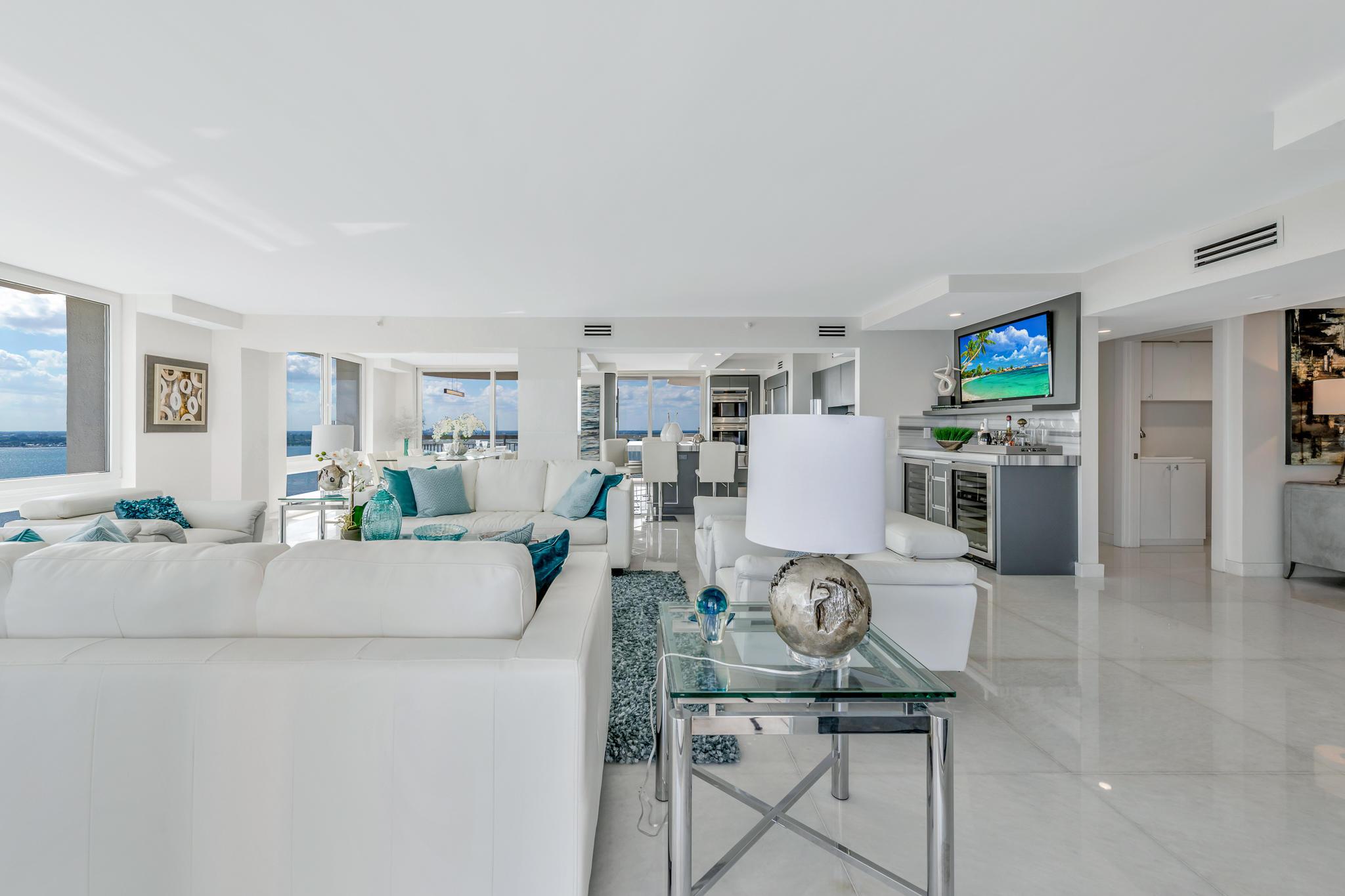 5380 Ocean Drive 19h, Riviera Beach, Florida 33404, 3 Bedrooms Bedrooms, ,3.1 BathroomsBathrooms,A,Condominium,Ocean,RX-10478867