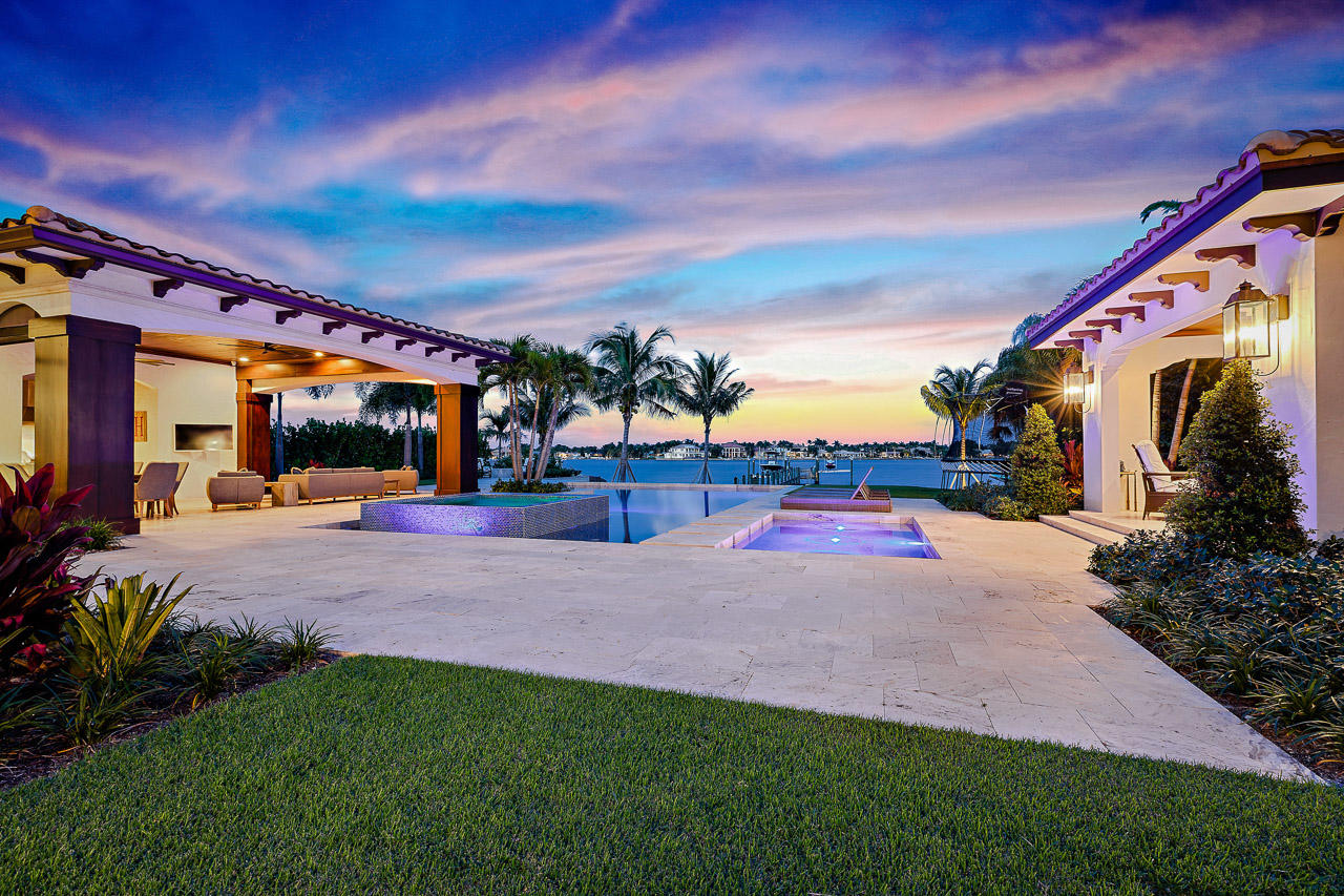 New Home for sale at 5341 Pennock Point Road in Jupiter
