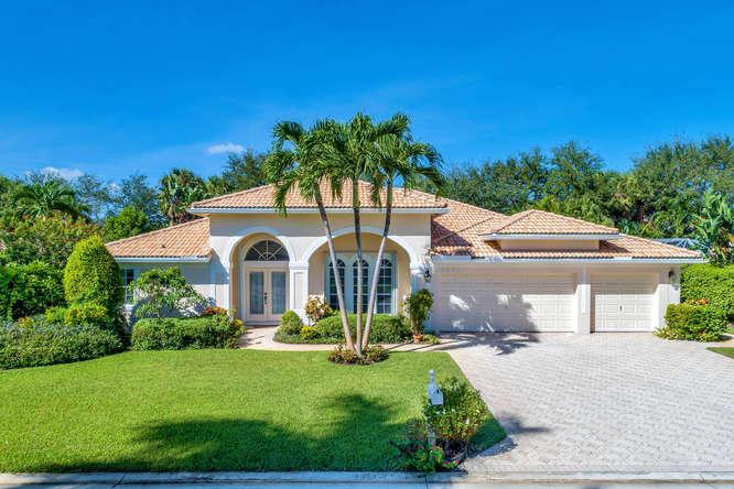 9671 Aloe Road Boynton Beach, FL 33436