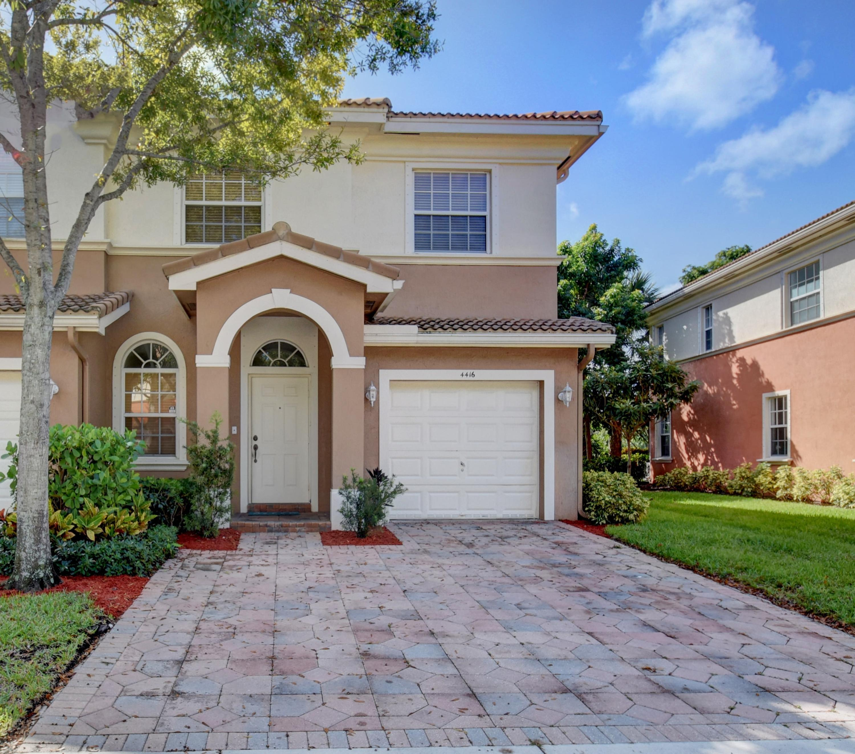 Home for sale in Legacy At Sherwood Golf Course Delray Beach Florida
