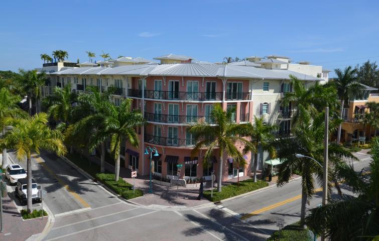 235 NE 1st Street, 505 - Delray Beach, Florida