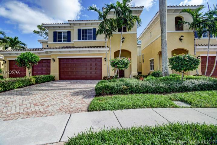 New Home for sale at 358 Chambord Terrace in Palm Beach Gardens