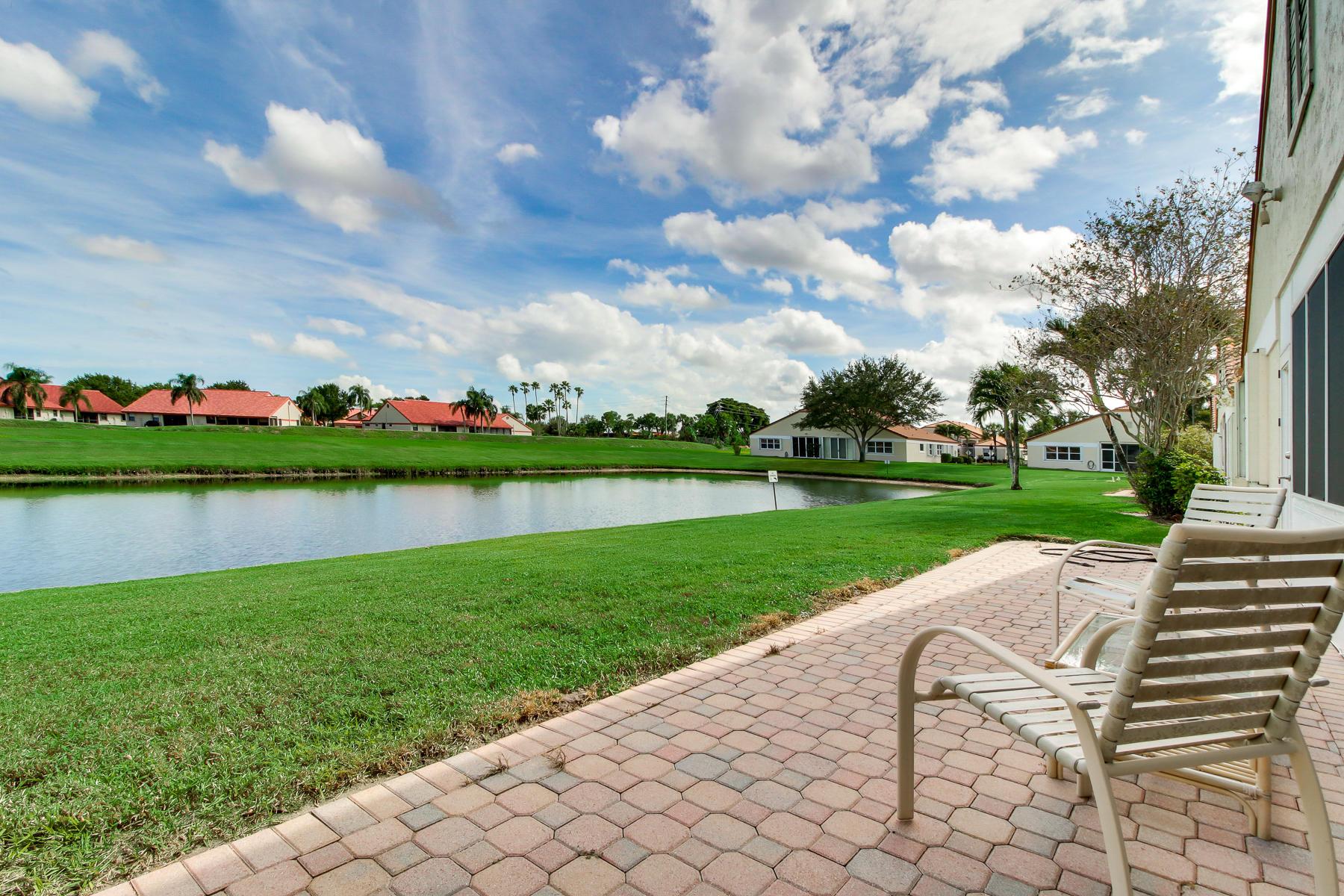 15324 Summer Lake Drive Delray Beach, FL 33446 photo 17