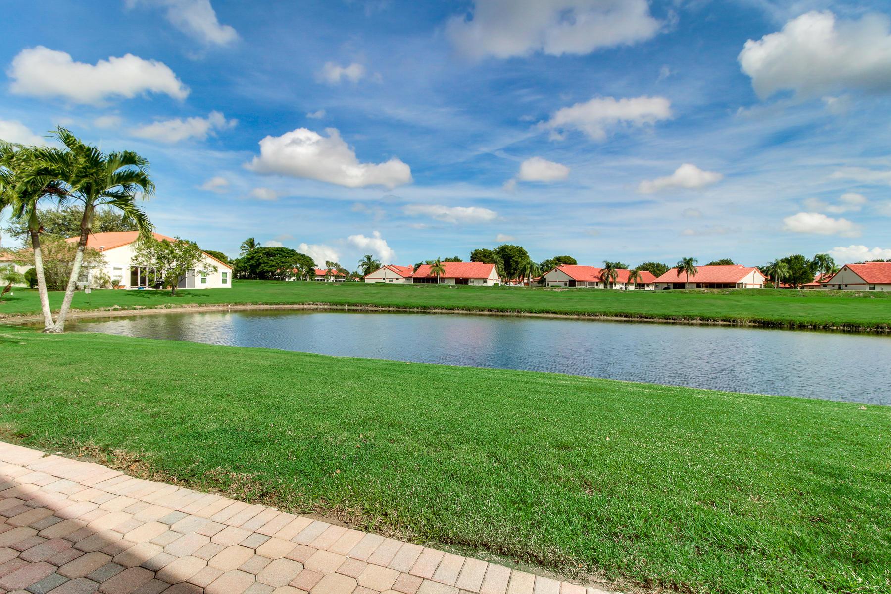 15324 Summer Lake Drive Delray Beach, FL 33446 photo 9
