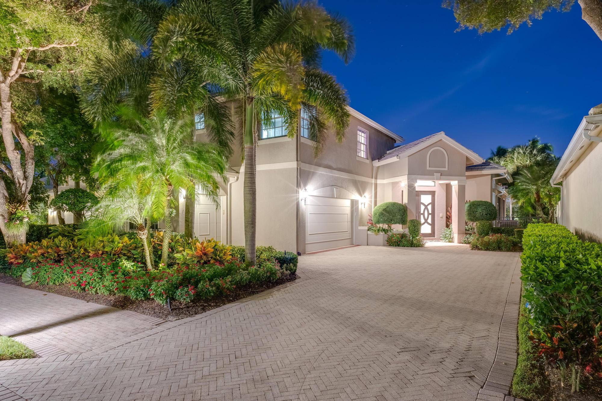 127 Victoria Bay Court, Palm Beach Gardens, Florida 33418, 3 Bedrooms Bedrooms, ,3 BathroomsBathrooms,A,Single family,Victoria Bay,RX-10479110
