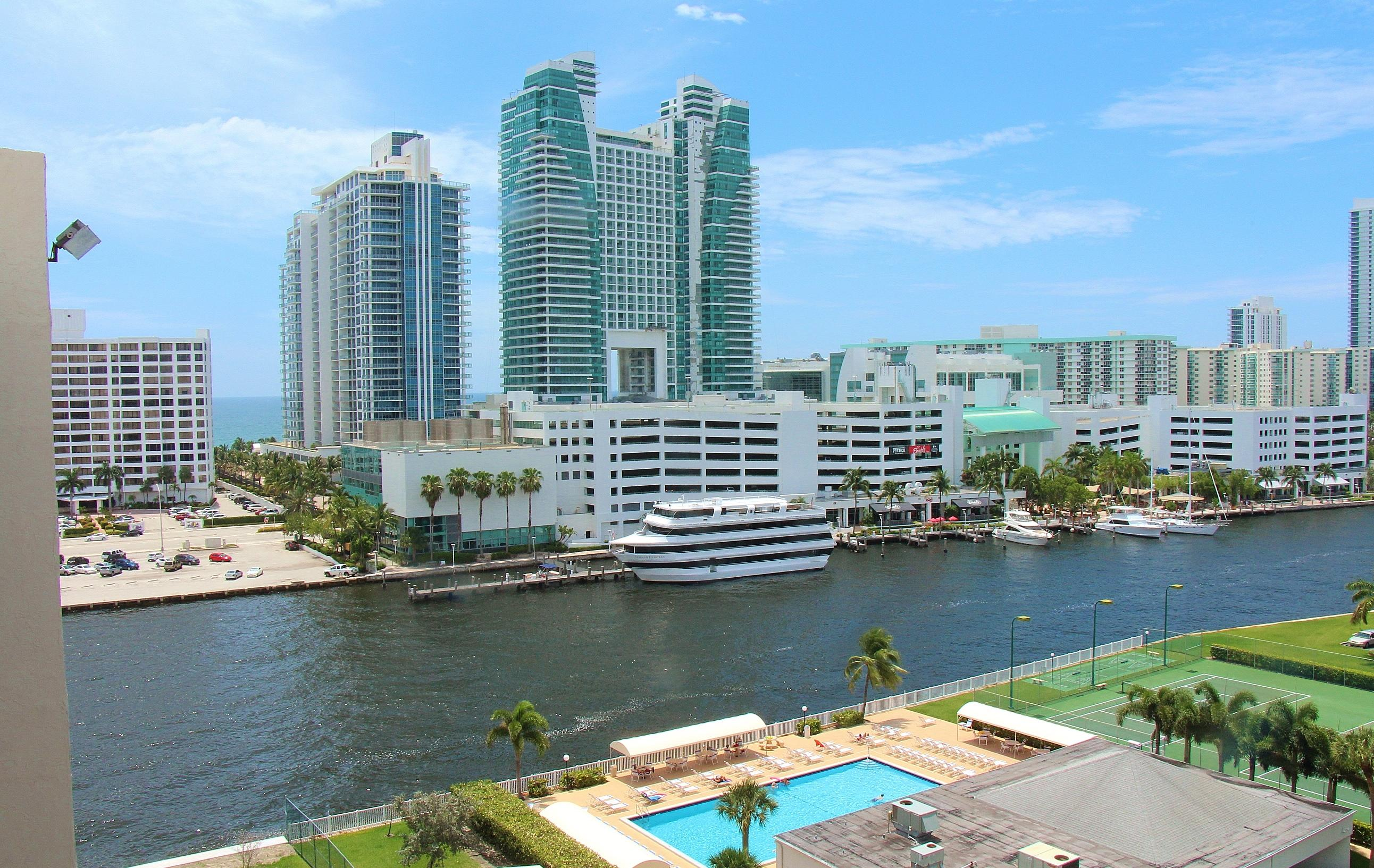 Home for sale in Towers Of Oceanvview South Hallandale Beach Florida