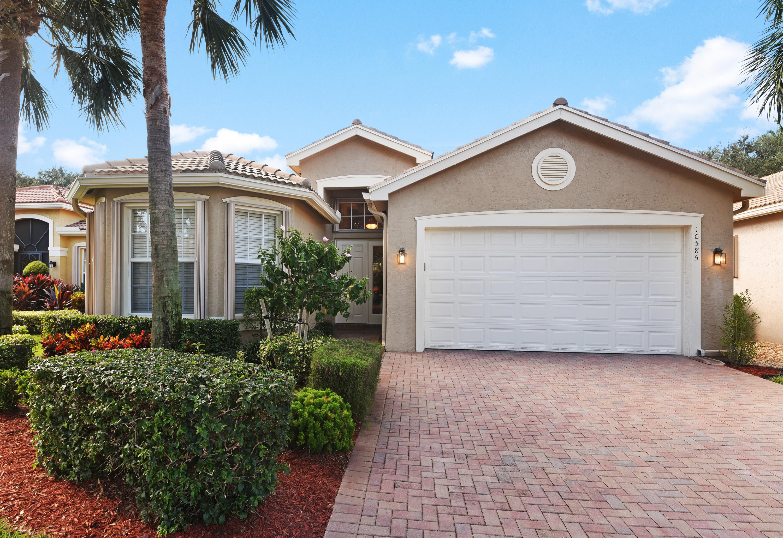10585 Richfield Way  Boynton Beach FL 33437