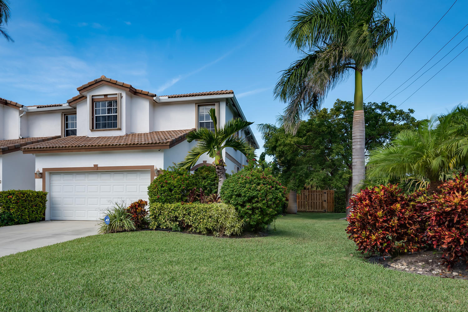 Home for sale in SPANISH TRAIL DOGWOOD TOWNHOMES Delray Beach Florida
