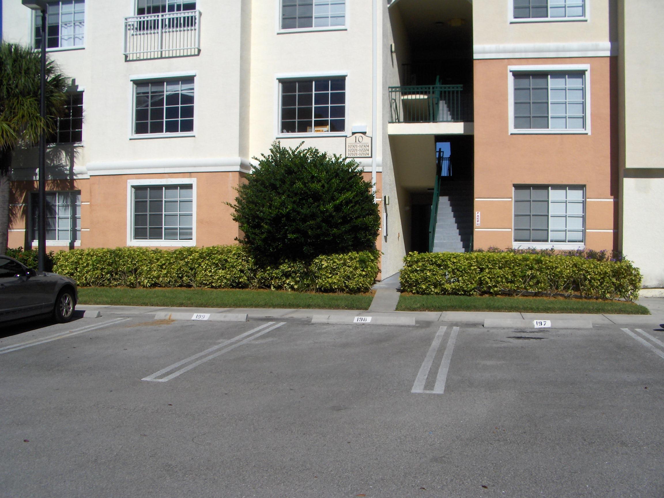 Home for sale in FIORE AT THE GARDENS CONDO Palm Beach Gardens Florida