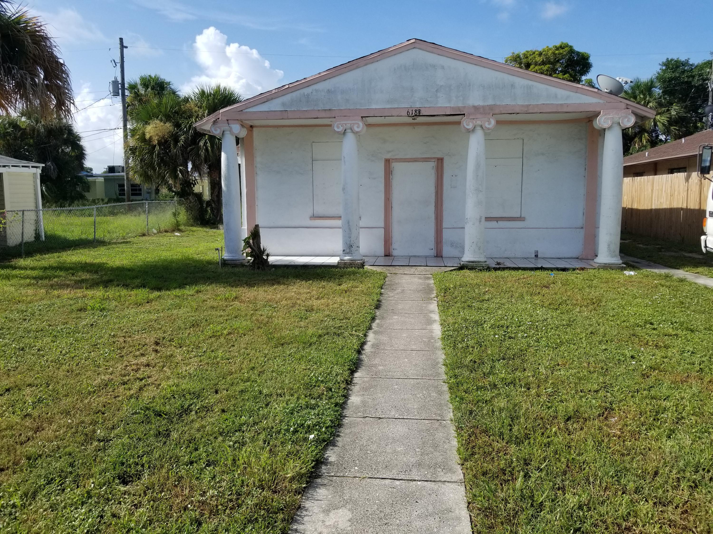 618 53rd Street West Palm Beach, FL 33407