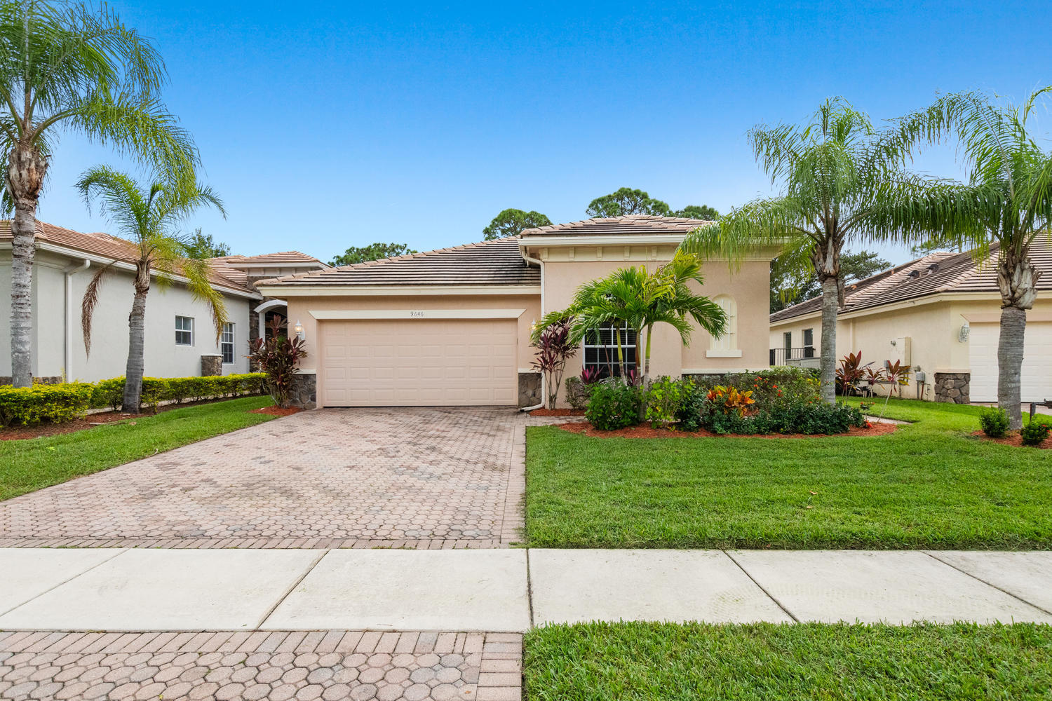 Home for sale in Osprey Isles Palm Beach Gardens Florida
